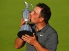 Molinari Open Champion
