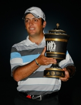 Molinari WGC-HSBC Champions