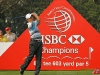 Molinari HSBC World Golf Championship
