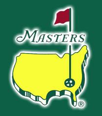 Augusta Masters Logo