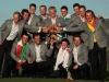 Winning European Team